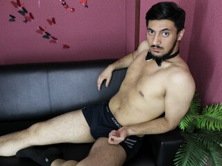 RamiroTiger shows nude video